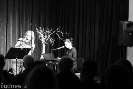 Foto a video: Koncert Peter a Lucia - muzikál Deža Ursinyho a Jara Filipa 1