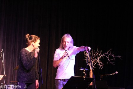 Foto a video: Koncert Peter a Lucia - muzikál Deža Ursinyho a Jara Filipa 17