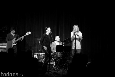 Foto a video: Koncert Peter a Lucia - muzikál Deža Ursinyho a Jara Filipa 32