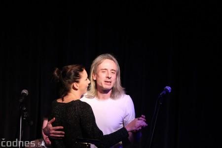 Foto a video: Koncert Peter a Lucia - muzikál Deža Ursinyho a Jara Filipa 34