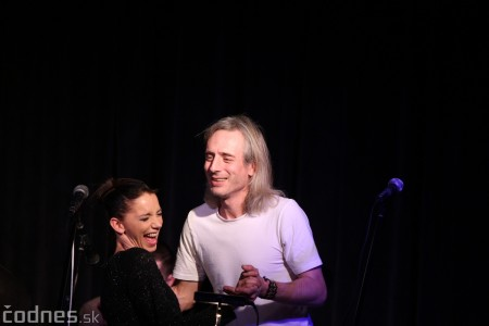 Foto a video: Koncert Peter a Lucia - muzikál Deža Ursinyho a Jara Filipa 35