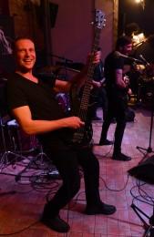 Foto a video: Intrepid Metallica Revival - Prievidza 2019 4