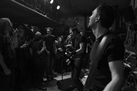 Foto a video: Intrepid Metallica Revival - Prievidza 2019 5