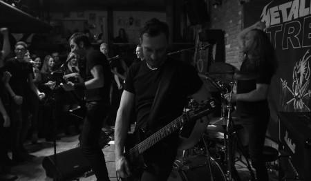 Foto a video: Intrepid Metallica Revival - Prievidza 2019 6