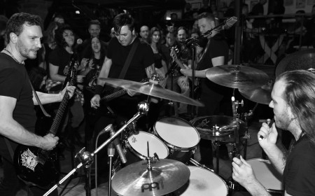 Foto a video: Intrepid Metallica Revival - Prievidza 2019 35