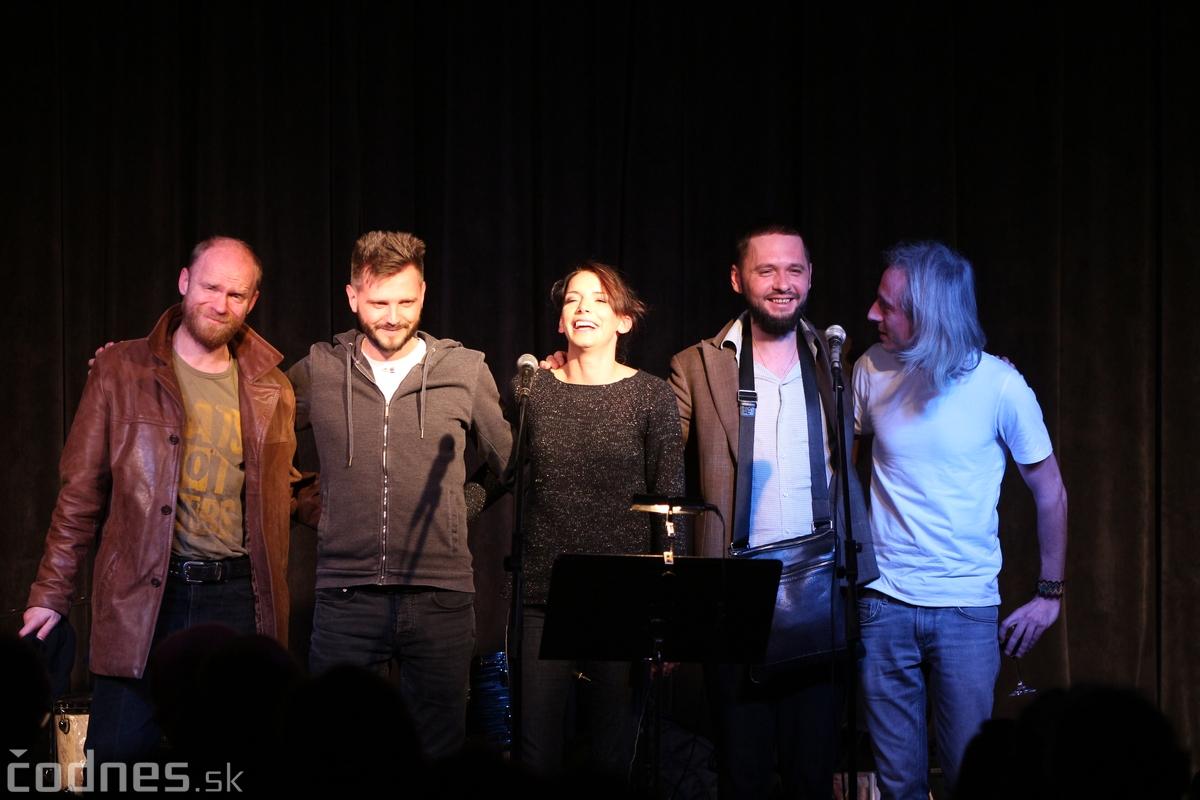 Foto a video: Koncert Peter a Lucia - muzikál Deža Ursinyho a Jara Filipa