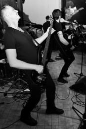 Foto a video: Intrepid Metallica Revival - Prievidza 2019 54