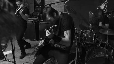 Foto a video: Intrepid Metallica Revival - Prievidza 2019 66