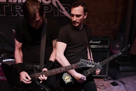 Foto a video: Intrepid Metallica Revival - Prievidza 2019 68