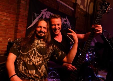 Foto a video: Intrepid Metallica Revival - Prievidza 2019 104