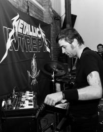 Foto a video: Intrepid Metallica Revival - Prievidza 2019 105