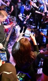Foto a video: Intrepid Metallica Revival - Prievidza 2019 107