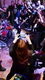 Foto a video: Intrepid Metallica Revival - Prievidza 2019 108