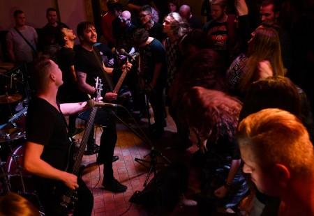Foto a video: Intrepid Metallica Revival - Prievidza 2019 109