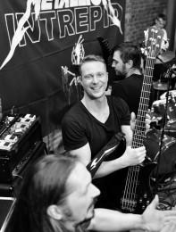 Foto a video: Intrepid Metallica Revival - Prievidza 2019 115