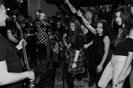 Foto a video: Intrepid Metallica Revival - Prievidza 2019 116