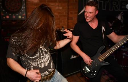 Foto a video: Intrepid Metallica Revival - Prievidza 2019 118