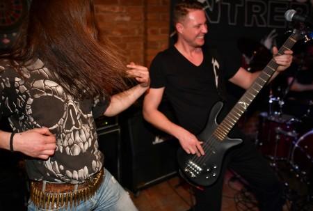 Foto a video: Intrepid Metallica Revival - Prievidza 2019 119