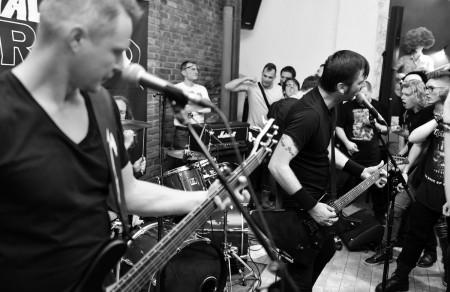 Foto a video: Intrepid Metallica Revival - Prievidza 2019 120