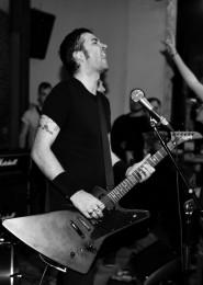 Foto a video: Intrepid Metallica Revival - Prievidza 2019 122