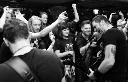 Foto a video: Intrepid Metallica Revival - Prievidza 2019 126