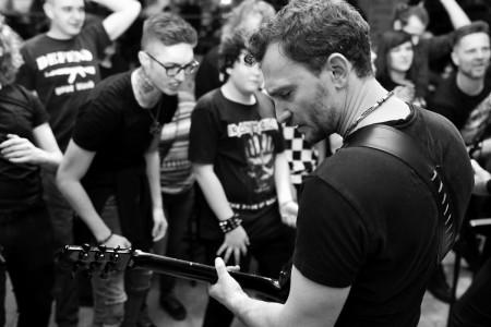 Foto a video: Intrepid Metallica Revival - Prievidza 2019 127