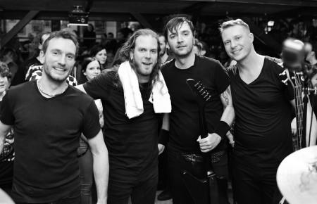 Foto a video: Intrepid Metallica Revival - Prievidza 2019 135