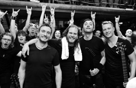 Foto a video: Intrepid Metallica Revival - Prievidza 2019 136