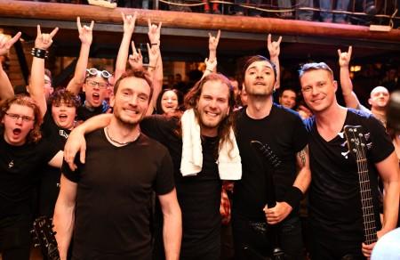 Foto a video: Intrepid Metallica Revival - Prievidza 2019 137