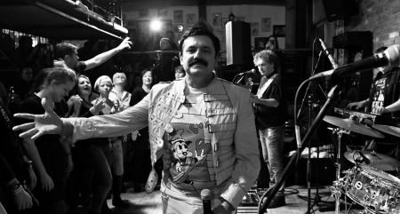Foto: Queen revival - Peter Paul PAČUT - Prievidza 2018 6