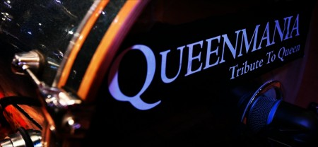 Foto: Queen revival - Peter Paul PAČUT - Prievidza 2018 21