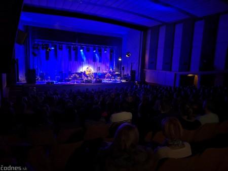 Foto: Peter Nagy - Vianočné PIANKO tour - Prievidza 11