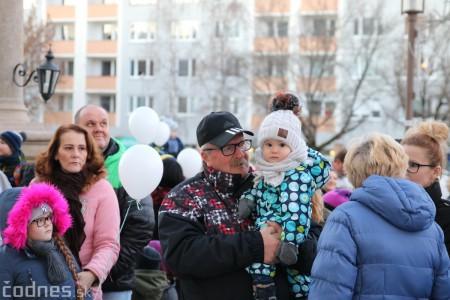 Foto a video: Mikulášsky sprievod anjelov a čertov 2018 24