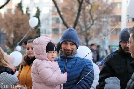 Foto a video: Mikulášsky sprievod anjelov a čertov 2018 25
