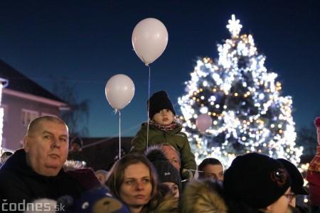 Foto a video: Mikulášsky sprievod anjelov a čertov 2018 53