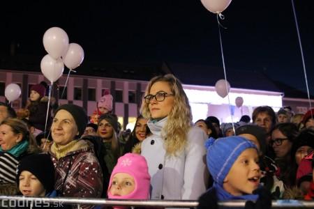 Foto a video: Mikulášsky sprievod anjelov a čertov 2018 63