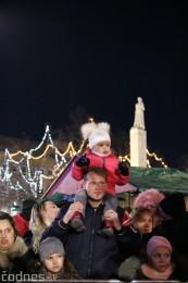 Foto a video: Mikulášsky sprievod anjelov a čertov 2018 68