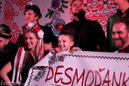 Foto a video: Desmod - TEATRO SET 2018 30