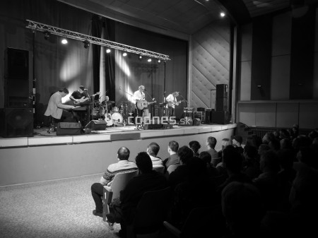 Foto a video: Pavol Hammel & Prúdy - Prievidza 15