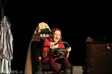 Foto: Eva Holubová - Hviezda - One woman show 1