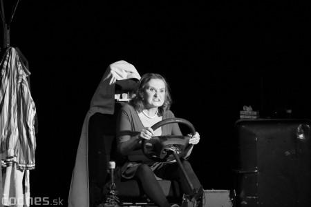 Foto: Eva Holubová - Hviezda - One woman show 2