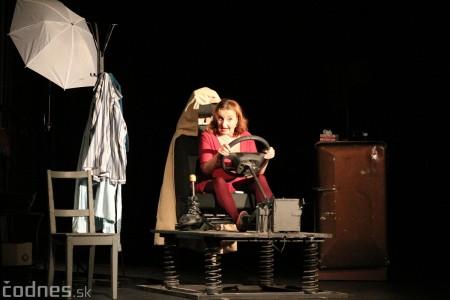 Foto: Eva Holubová - Hviezda - One woman show 3