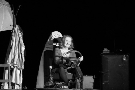 Foto: Eva Holubová - Hviezda - One woman show 4