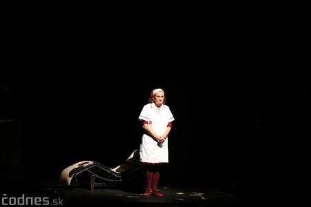 Foto: Eva Holubová - Hviezda - One woman show 5