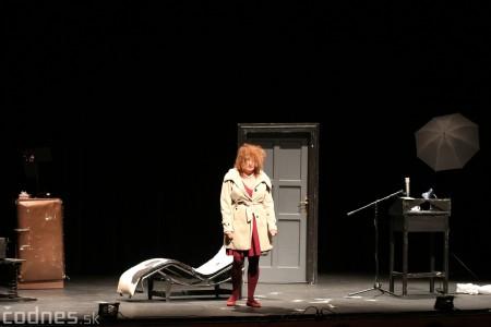 Foto: Eva Holubová - Hviezda - One woman show 7