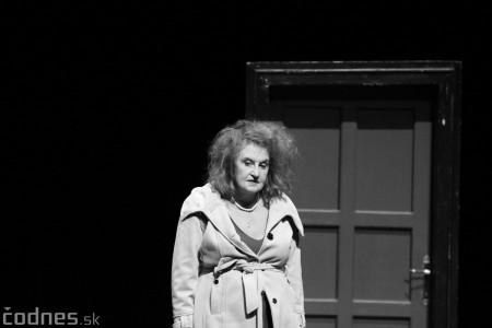 Foto: Eva Holubová - Hviezda - One woman show 8