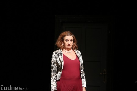 Foto: Eva Holubová - Hviezda - One woman show 9