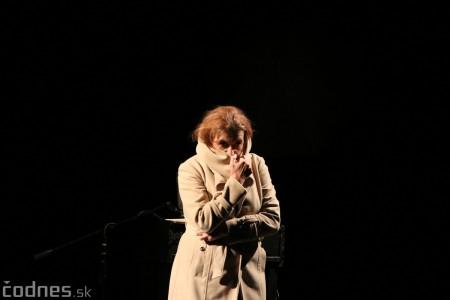 Foto: Eva Holubová - Hviezda - One woman show 10