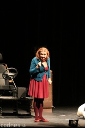 Foto: Eva Holubová - Hviezda - One woman show 11