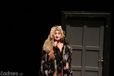 Foto: Eva Holubová - Hviezda - One woman show 13